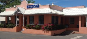 Elcourt Clinic Building
